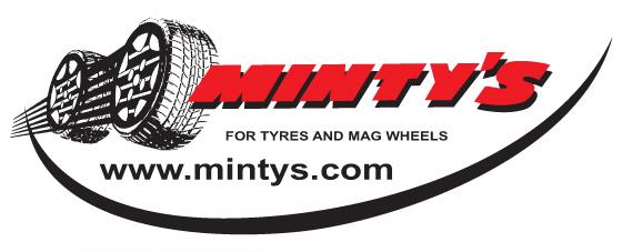 Minty's Logo