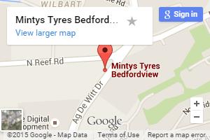 Mintys Bedfordview
