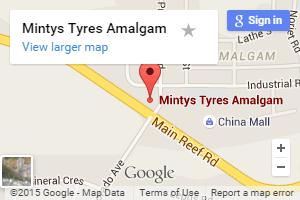 Mintys Crown Mines