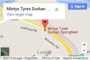Mintys Durban