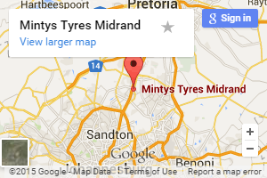 Mintys Midrand