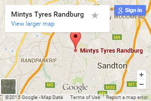 Mintys Randburg