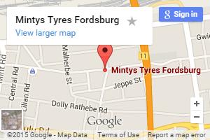 Mintys Fordsburg