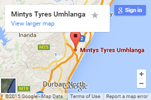 Mintys Umhlanga